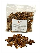 DEHYDRATED EUROPEAN PORCINI MUSHROOMS - DRIED EDIBLE GOURMET- IMPORTED- 1 & 4 OZ