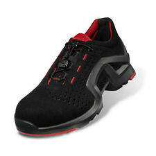 Uvex 1 Safety Trainers. Composite Protection 100% Metal-Free. Airport Compliant.