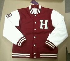 NWT Authentic The Harvard University Varsity Jacket