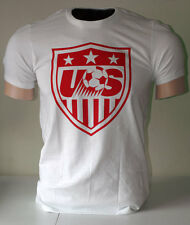 US Soccer T Shirt Futbol Football United States Team USA World Cup