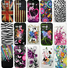 Hard Back Snap On Shell Phone Cover Case Skin Accessories For Motorola Moto G