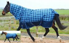 Gallop Fly Turnout Rug with Neck & belly Cover, Face Mask. EXPRESS DELIVERY