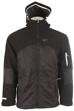 2117 Of Sweden Vindeln Ski Jacket Black Mens