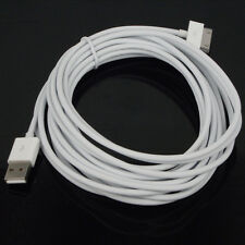 3M/2M/5M USB Date sync Charger Cable Cord For iPhone 4 4S 3G 3GS iPad1/2/3 iPod