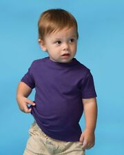 Rabbit Skins - Fine Jersey Infant T-Shirt - 3322