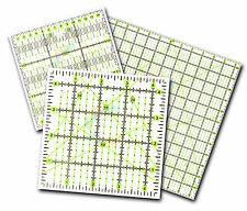 Quilting Patchwork Ruler Premium Rotary Rectangle Square ALL SIZES AVAILABLE