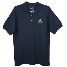 Firefly Browncoat Symbol Licensed Logo Adult Embroidered Polo Shirt S-3XL