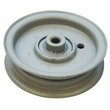 Flat Idler Pulley Snapper Murray Simplicity Lawn Mowers Repl 7018574SM 7018574