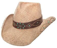 NEW Bullhide Hats 2507 SASSY COWGIRL COLLECTION COUNTRY CHICK Cowboy Hat