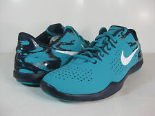NIKE WMNS STUDIO TRAINER PRINT Turbo Green/White-Obsidian -644205 301- ATHLETIC