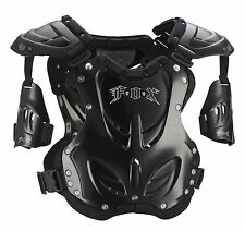 Fox Racing R3 Chest/Roost Guard/Protector Empire Off Road Adult Youth MX ATV