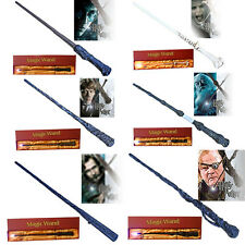 Collection Wizard Harry Potter Magic Wand LED Wand Deathly Hallow Hogwart In Box