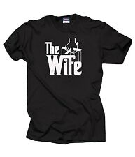 The Wife T shirt shirt Birthday Gift for Wife T shirt Wife Tee Shirt