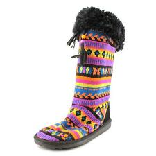 Muk Luks Ava Fabric Winter Boots