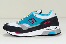 "NEW MEN'S ""MADE IN ENGLAND"" NEW BALANCE M1500NBP MEDIUM WIDTH (D) (T)"