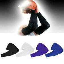 Elbow Brace Support Shock Combat Basketball Shooting Arm Arthritis Sleeves Pad