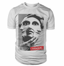 American Horror Story CARNIVAL T Shirt Tee S M L XL DvD Series 4 Sick New Scary