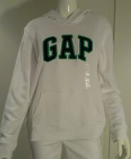 New Women's GAP  Logo Hoodie Sweatshirt XS,S, M, L, XL, XXL 100% Authentic - NWT