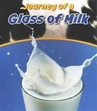 NEW Glass of Milk by John Malam Paperback Book Free Shipping