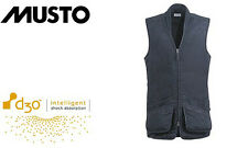 Musto Mens Clay Shooting Skeet Vest