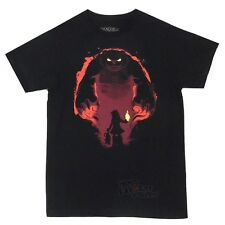 League of Legends Have You Seen My Tibbers? Licensed Adult Shirt S-XXL