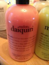 Philosophy PICK YOUR FAVORITE!!  3-in-1 shampoo, shower gels 16 FL OZ Sealed!!
