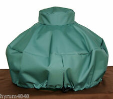 Cowley Canyon Mountain Peak Lid Dome Cover for Big Green Egg – Kamado, 2 sizes
