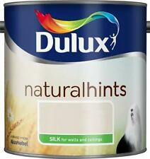 Dulux Retail Silk 2.5 Litres Paint *60 COLOUR CHOICES* Tracked Postage