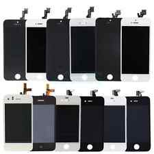 Front Complete LCD Display Touch Screen Digitizer for iPhone 3GS 4 4S 5 5C 5S UK