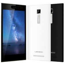 "Unlocked Leagoo Lead1 5.5"" Android 4.4 MTK6582 Quad Core 1GB/8GB GPS Smartphone"
