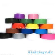Fabric Tape 0.98x 164ft Gaffer Tape High-quality Tape Colored Duct Tape