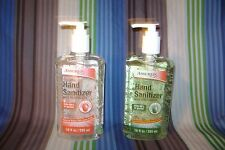 Assured Hand Sanitizer With Moisturizers,10 Fl Oz/295 YOU PICK 1 Bottle