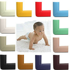 Baby Kids Corner Edge Furniture Protectors Soft Safety Protection Cushion Guard