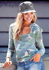 Shirt ONLY. Camouflage. NEU!!! %%%SALE%%%