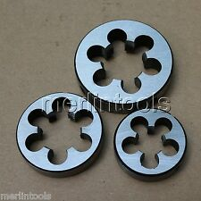 M14 - M22 Metric Right hand Thread Die select size