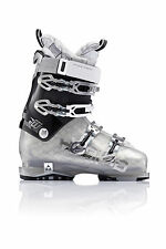 Fischer Hybrid 10 2014 Womens Ski Boots With Hike/Walk Mode RRP £340