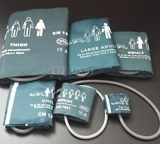 CE New arrival Blood pressure cuff for patient monitor 6 sizes for your choice