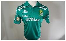 Pirma Leon Home Jersey-7 Stars-New Style-Official-Special Edition CLOTH Logo