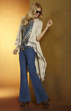 Flared Jeans. Apart. Retroblau-Denim. NEU!!! KP 84,90 € SALE%%%