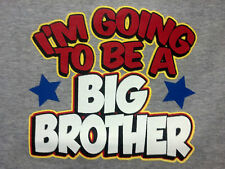 Going 2 B Big Brother ANNOUNCEMENT T Baby Toddler Youth Kids EXPECTING Tee .....