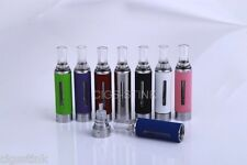 5 Pack Mt3 Bottom Coil tank Fits 510 Thread evod kangertech vaporizer