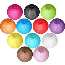 """8"""" Chinese Paper Lantern Wedding Party Decoration Assorted"""