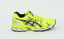 Asics Women's Gel-Nimbus 16 Lite- Show Flash Yellow/ Lighting/ Black T4B9N.0493