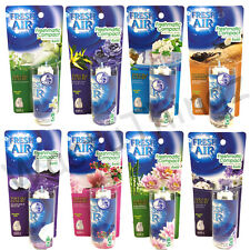 9 X REFILLS COMPATIBLE FOR AIR WICK AIRWICK FRESHMATIC COMPACT AUTOMATIC C SIZE