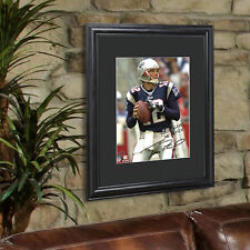 NFL Football Fan Player Signature Custom Art Print Personalized Framed 23x19""