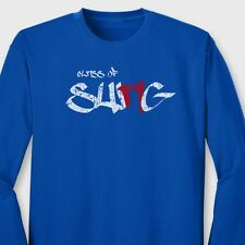 Class Of SWAG 2014 Graduate Senior College University YOLO Long Sleeve Tee