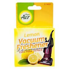 VACUUM CLEANER DEODORISER TABS FRAGRANCE AIR FRESHENER BAGS DOG HOOVER VAX DYSON
