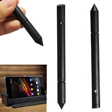2in1 Universal Touch Screen Pen Stylus For Cellphone Mobile Phone Tablet Tab PC