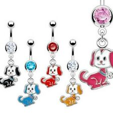 Piercing de Nombril PUPPY - 71