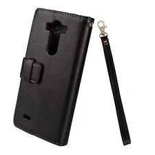 Country Style Lanyard Function Wallet PU Leather Case  For LG G2/G2mini/G3/L7 Ⅱ